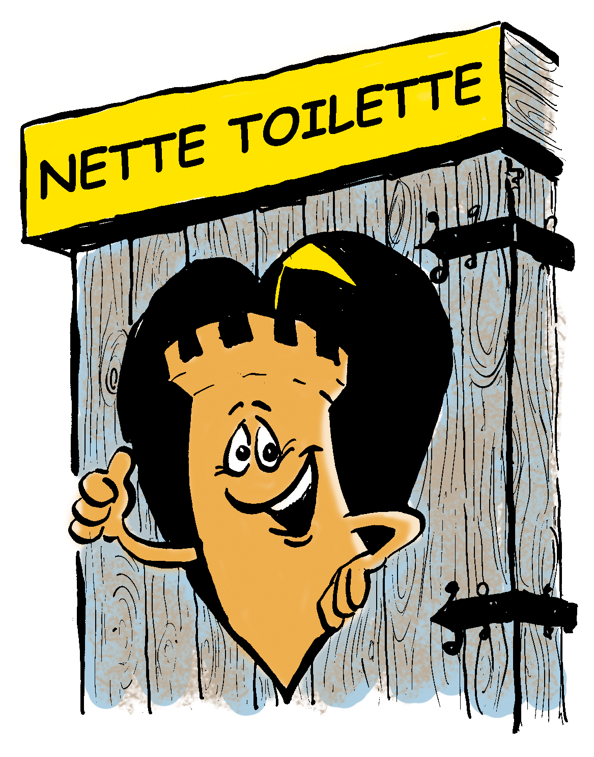 billy bilstein nette toilette